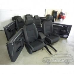 Fotele boczki komplet VW...