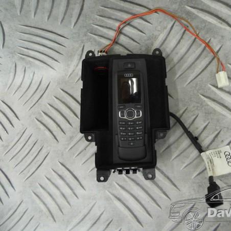 Armrest phone 8T0035707...