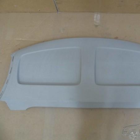 Rear shelf grey ash AUDI A4...