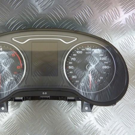 Counter 8V0920872S AUDI Q2...