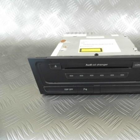 CD changer MMI 8T1035110B...