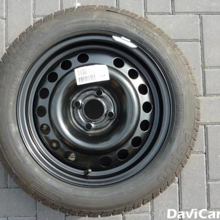 NEW access spare wheel OPEL...