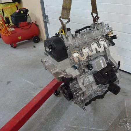 Silnik 1.4 TSI 92KW 125KM...