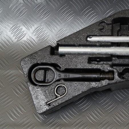 Trunk toolkit 4L0012113E...