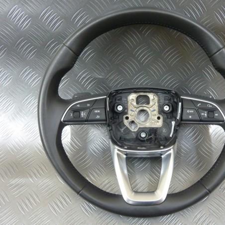 Multifunction steering...