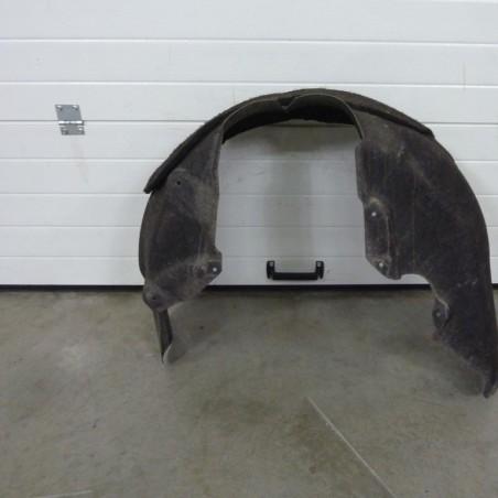 Rear wheel arch rear left...