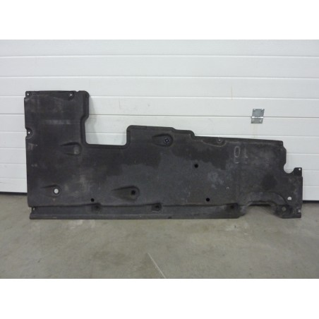 Left chassis cover...