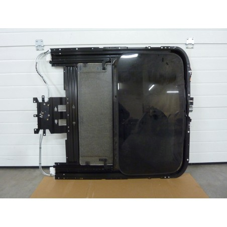 Glazing 4H0877041D AUDI A8...