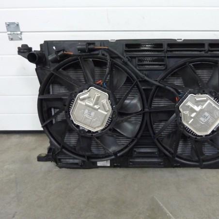 Fan cooler set AUDI A8 D5...