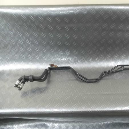 Box oil hose 7L6317801F...
