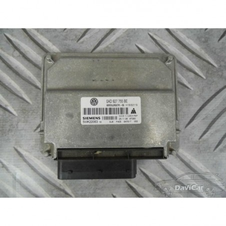 Box controller 0AD927755BE...