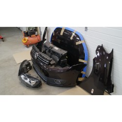 Complete front 6xPDC XENON...