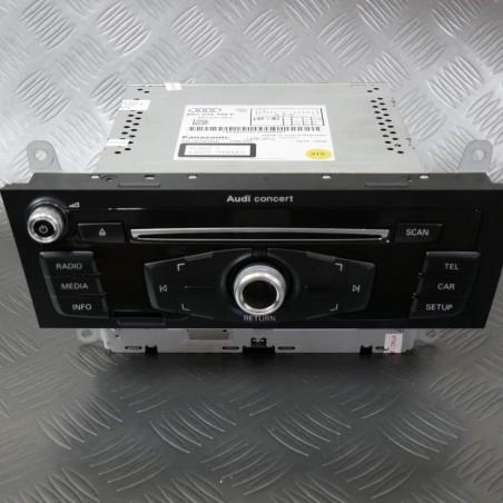 Radio CD CONCERT 8R1035186F...
