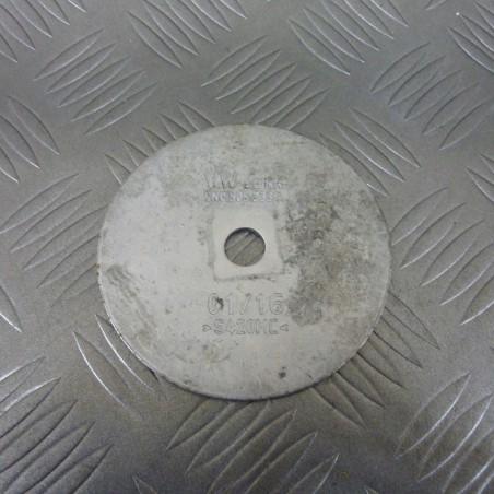 Reducer washer 5N0505233A...