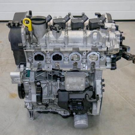 Silnik 1.4 TSI 156KM CUK...