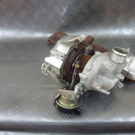 Turbocharger 04L253010T VW...