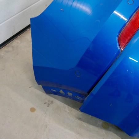 Rear bumper rear 6xPDC HOOK...