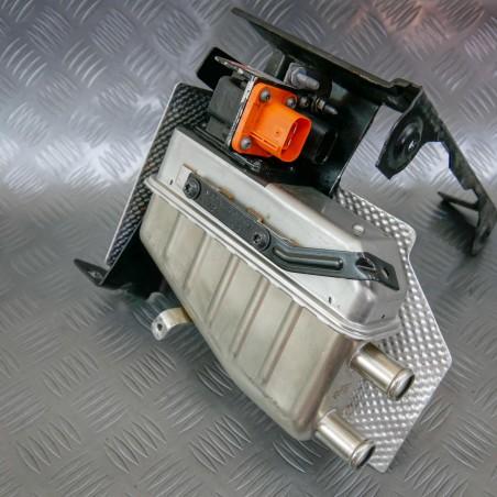 Oil cooler 3Q0963231D...