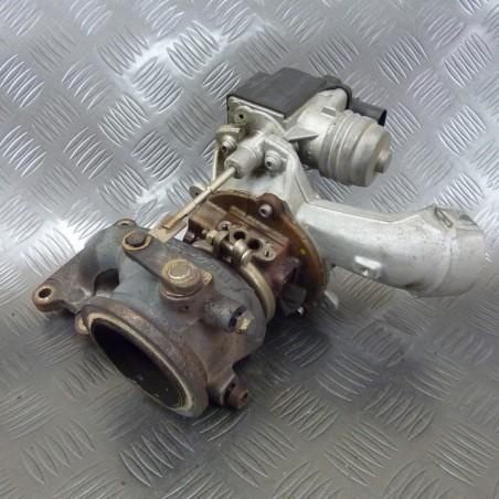 Turbosprężarka 04E145704C...