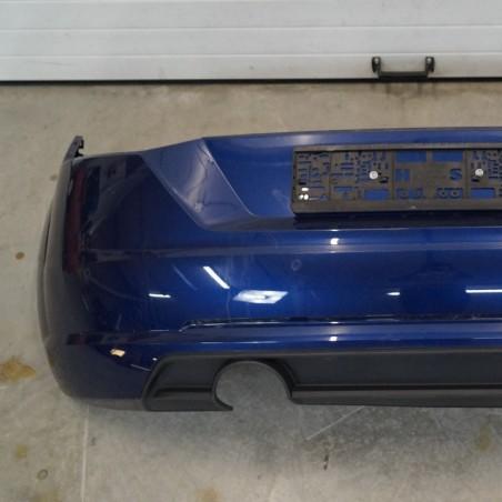 Rear bumper rear 4xPDC LX5Q...