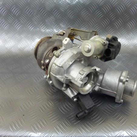 Turbosprężarka 06K145702Q...