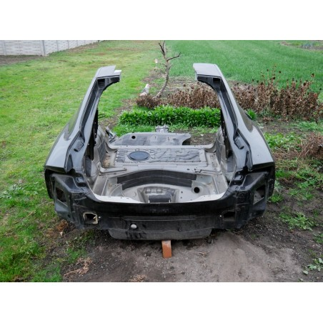 Bath ass rear belt AUDI A7 4G8