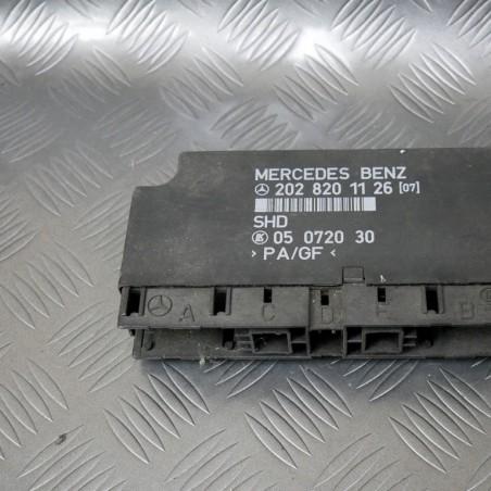 Comfort module 2028201126...