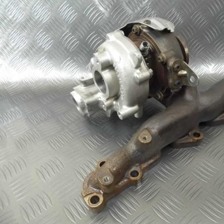 Turbosprężarka 04L253056H...