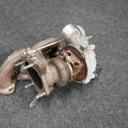 Turbosprężarka 03C145702P...