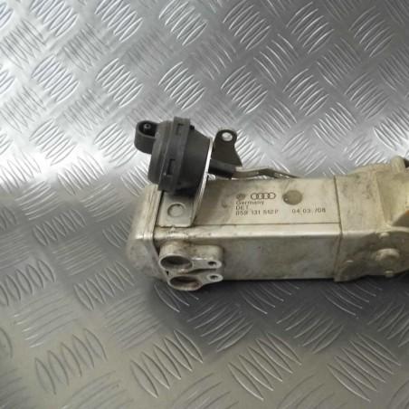 Radiator valve EGR...