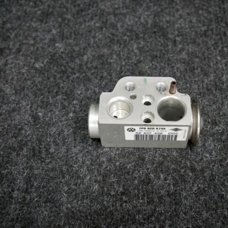 Expansion valve 7P0820679A...