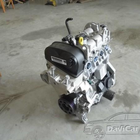 Silnik 1.6 MPI CWV VW GOLF...