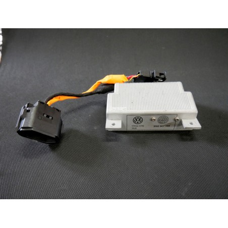 Voltage converter 230V...