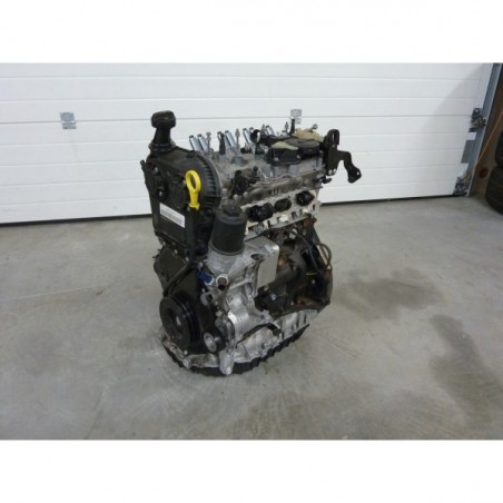 Silnik 2.0 TSI DED VW...