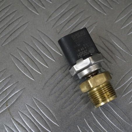 Fuel pressure sensor...