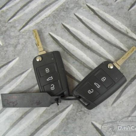 Oryginalny kluczyk...
