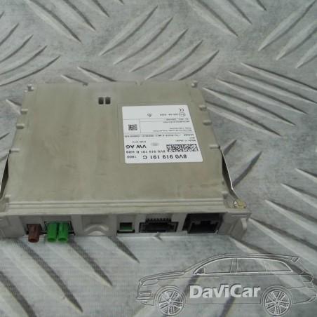 TV Tuner DVBT 8V0919191C...