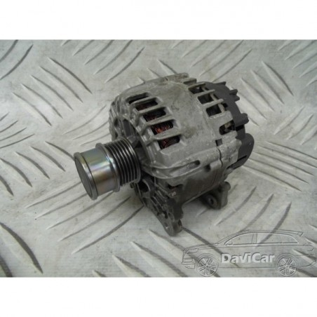 Alternator 04E903021Q VW...