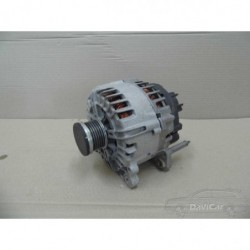 Alternator VALEO 03C903023T...