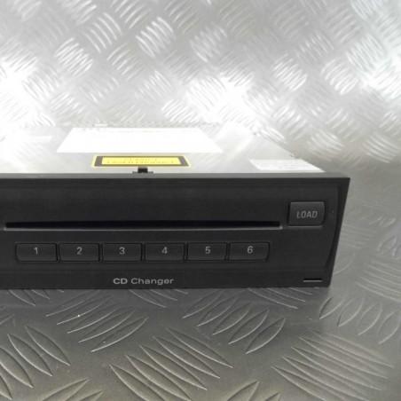 Changer CD 4F0035110A AUDI Q7