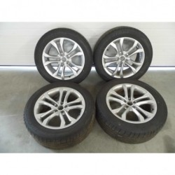 Wheels rims 265/50R19...