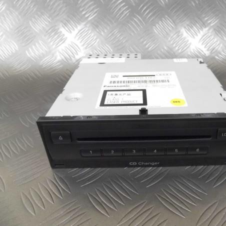 Changer CD 8X0035110C AUDI...