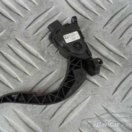 Gas pedal 8K1721523A AUDI...